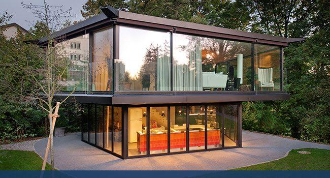 Sky Frame Steel Windows and Doors