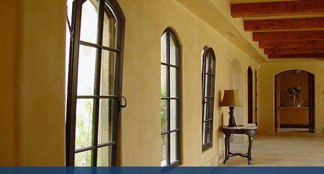 Tilt and Turn Steel Windows and Doors