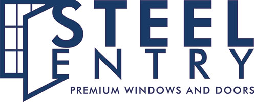 STEEL ENTRY : Windows & Doors Mobile Retina Logo