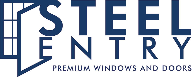 STEEL ENTRY : Windows & Doors Retina Logo