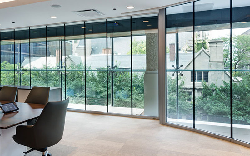 Steel Entry - Premium Windows and Doors