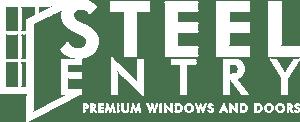 STEEL ENTRY : Windows & Doors Logo